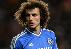 David Luiz £50 million flop - The 18 Yard Box