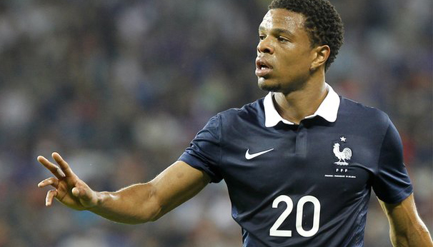 Loic Remy fails Liverpool medical - The 18 Yard Box