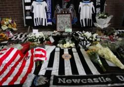 Sunderland Newcastle friendly rivalry - 18 Yard Box