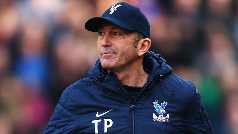Tony Pulis Quits Palace - 18 Yard Box